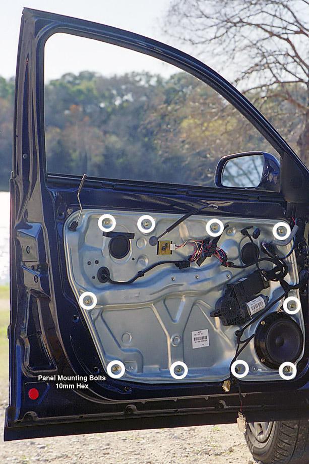 Turbo Diesel Pl Wymiana Naprawa Zamka Drzwi